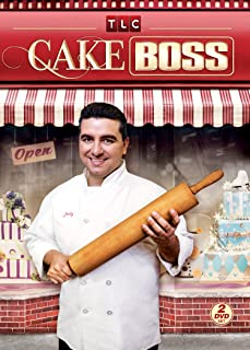 grace faugno cake boss