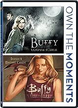 Buffy Vampire Movie+s8 Df-sac