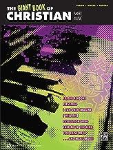 کتاب غول پیکر موسیقی مسیحی نت: پیانو / آواز / گیتار (کتاب غول پیکر موسیقی)