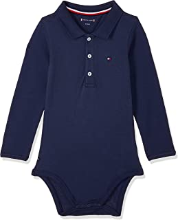 Tommy Hilfiger Baby Baby Baby Polo Bodysuit Gift Box