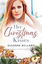 Her Christmas Kisses (Rainbow Cove Christmas, #2)
