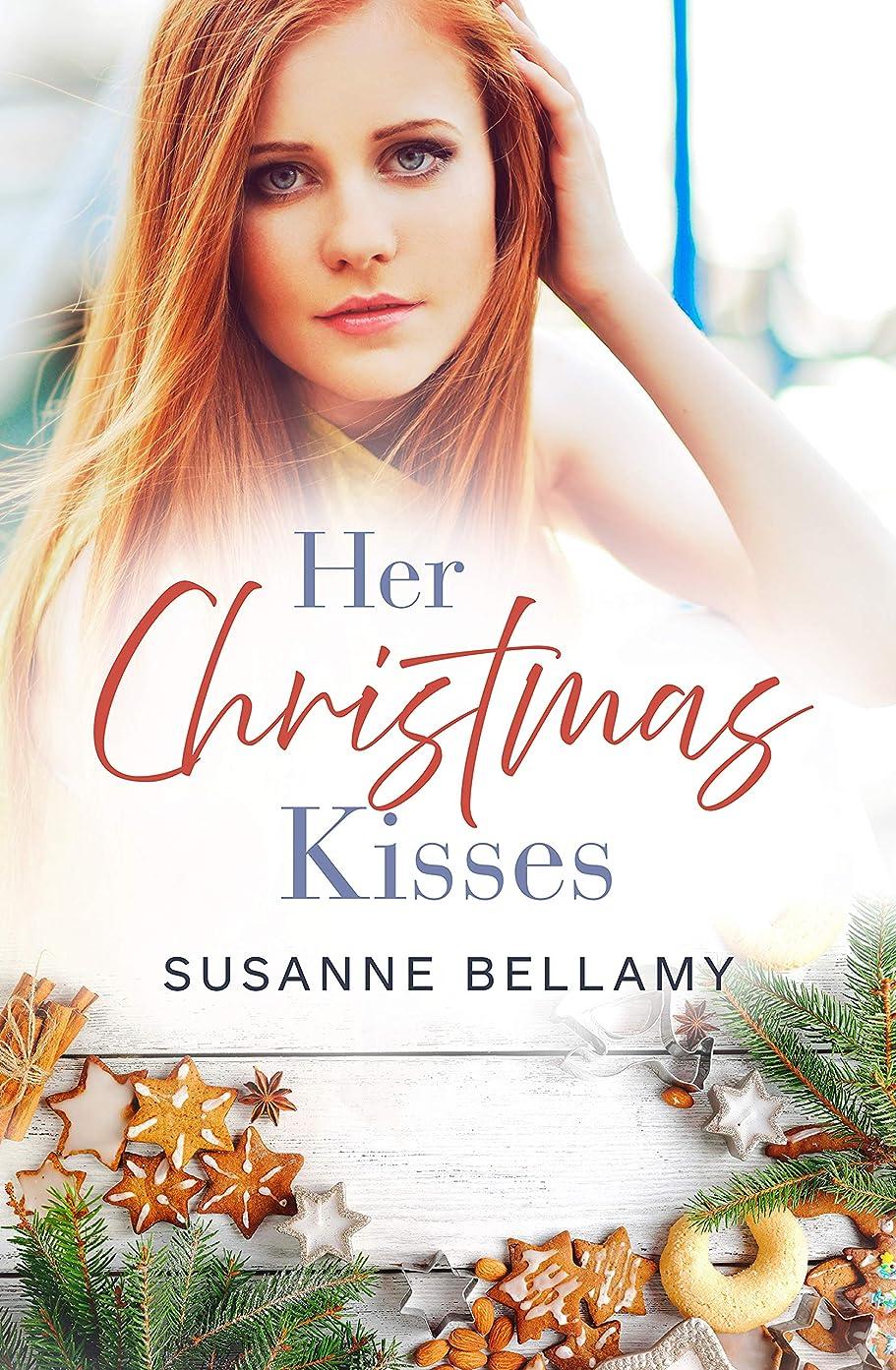 管理しますセンブランス崩壊Her Christmas Kisses (Rainbow Cove Christmas, #2) (English Edition)
