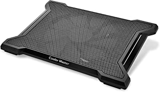 Cooler Master R9-NBC-XS2K-GP Notepal X-Slim II Notebook Cooler with 20cm Fan