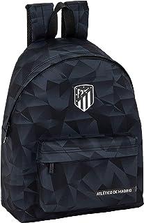 Day Pack Infantil Atlético de Madrid Black Oficial 330x150x420mm