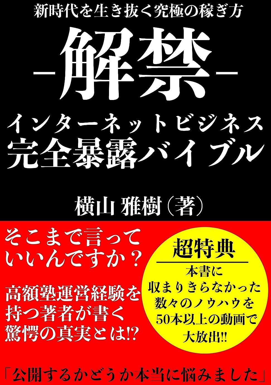 同志天使公園解禁 インターネットビジネス完全暴露バイブル