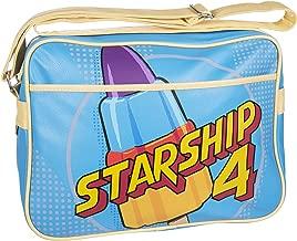 Bolso de Starship