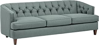 Stone & Beam Leila Tufted Living Room Sofa Couch, 88