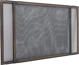 JAROLIFT Mosquitera extensible/Easy Slide para ventanas y
