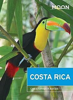 Moon Costa Rica (Moon Handbooks) (English Edition)