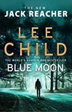 By[Lee child ] Blue Moon Paperback