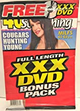 40 Something, August 2017, (Score Special #317) New Original Packaging w/DVD