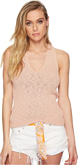 Free People - Georgia Cami
