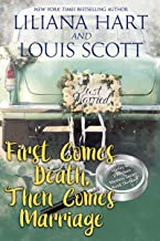 First Comes Death, Then Comes Marriage (A Harley and Davidson Mystery Book 13) (English Edition)