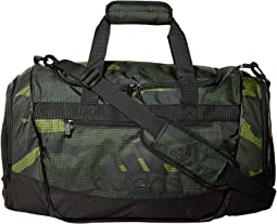 Tech Olive Off The Grid Camo/Black