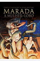 Marada: A Mulher-Lobo eBook Kindle