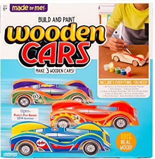 build your own race car kit