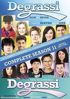 Degrassi: Complete  Season 11