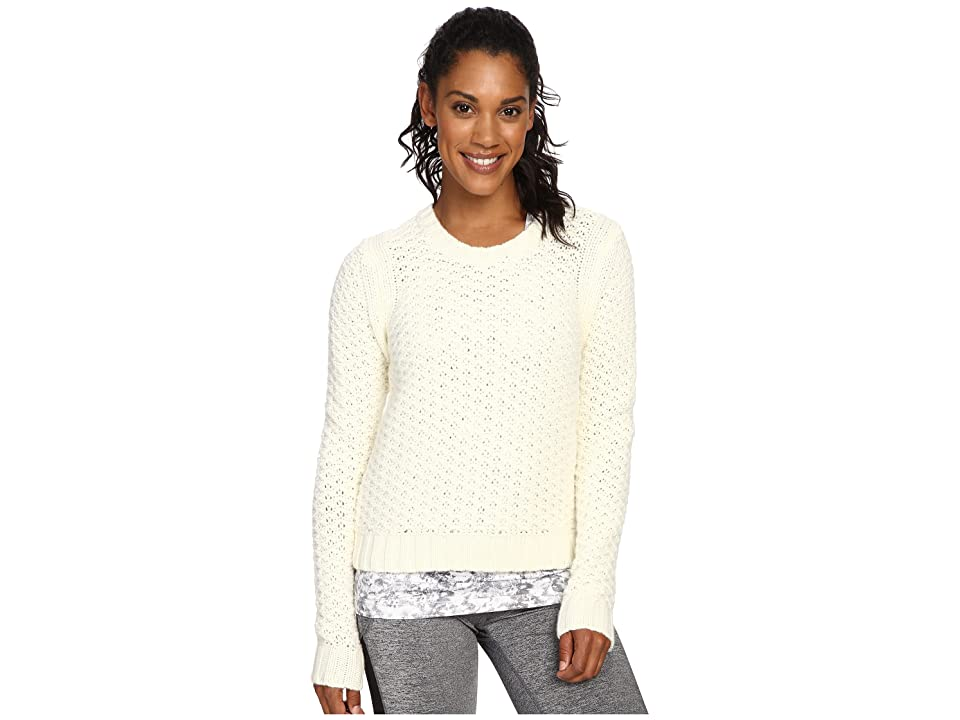 Lole January Sweater (Gelato) Women
