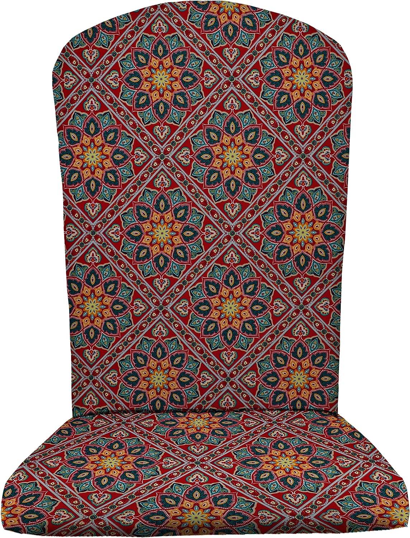 RSH Décor Outdoor Patio Decorative Popular Cheap mail order shopping Seat Foam Adirondack Chair