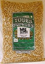 Yellow Popcorn (Yoder's) - 6 lb Bag