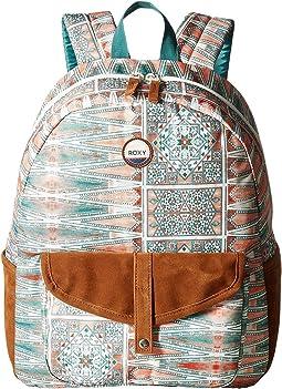 Roxy - Caribbean Backpack