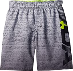 UA Dipper Volley Shorts (Big Kids)