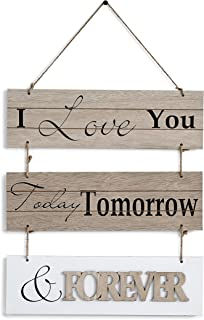 Best love quotes wall decor Reviews
