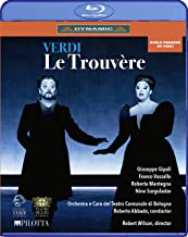 Le Trouvsre [Blu-ray]