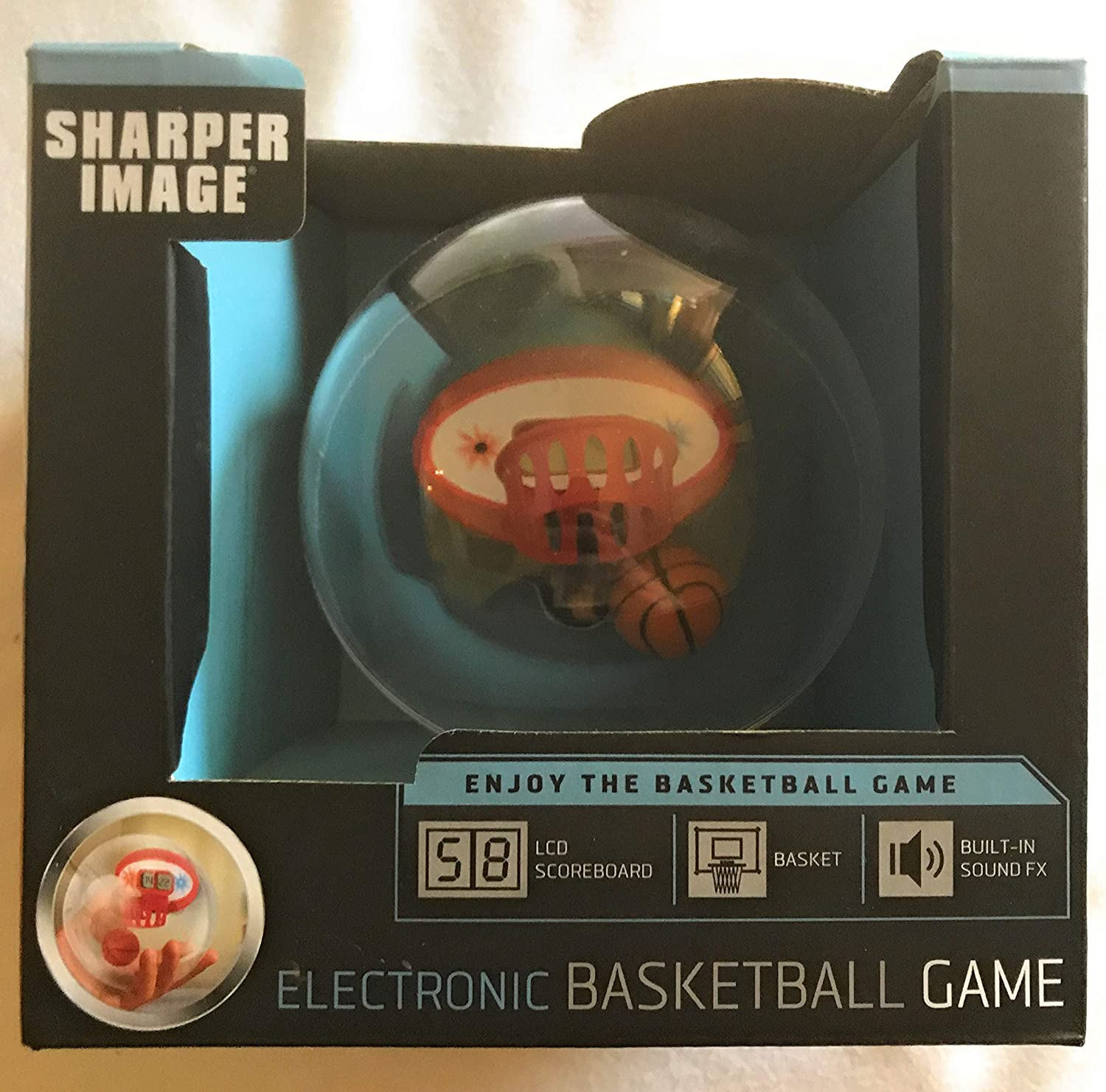 Ranking TOP16 Game Super popular specialty store Handheld Basketball