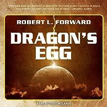 Dragon's Egg: Cheela, Book 1