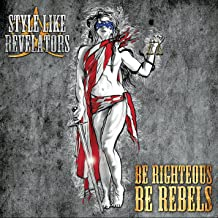 Be Righteous Be Rebels