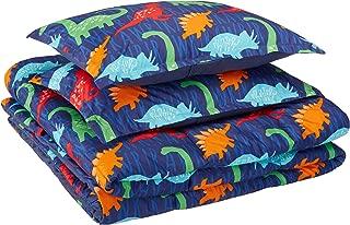 dino comforter set