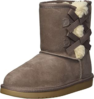 Kids' K Victoria Short Fashion Boot
