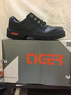 Tiger Safety Shoes Online: Buy Tiger Safety Shoes at Best Prices in