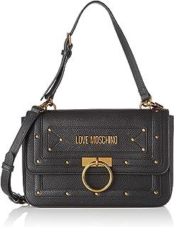 Love Moschino Jc4063pp1a, Borsa a Spalla Donna, 6x18x29 cm (W x H x L)
