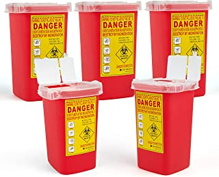 Best single use sharps container Reviews