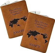 Best passport holder for couple Reviews