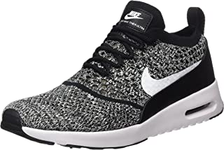the latest ba3ab aa0e8 Nike Women s Air Max Thea Ultra Flyknit Trainers