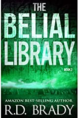 The Belial Library (The Belial Series Book 2) Kindle Edition