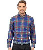 Vineyard Vines - Tansas Plaid Classic Murray Shirt
