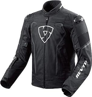 REV'IT! Motorradjacke mit Protektoren Motorrad Jacke Vertex H2O Textiljacke, Herren, Sportler, Ganzjährig