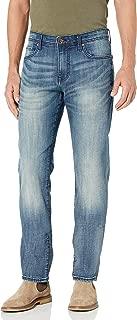Men's Hixson Straight Leg Jean
