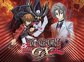 Yu-Gi-Oh! GX Season 2