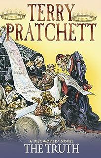The Truth: (Discworld Novel 25) (Discworld series)