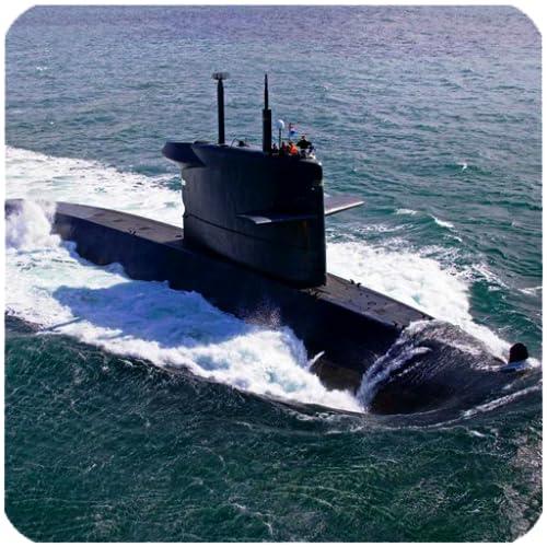 U-Boot-Geräusche