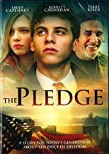 The Pledge - A Story For Today's Generation About the Price of Freedom