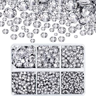 beads and crystals for dressmaking