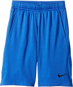 Nike Kids - YA Monster Mesh Shorts (Little Kids/Big Kids)