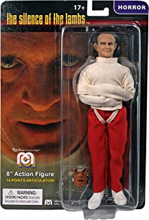 "Mego Action Figure 8"" Hannibal Straight Jacket"