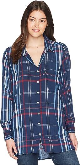 Jenny Tunic Shirt